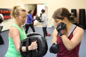 kickboxing in elkridge