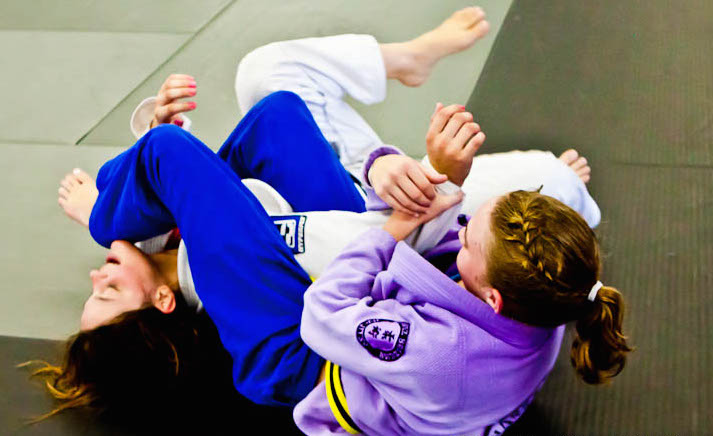 womens bjj elkridge