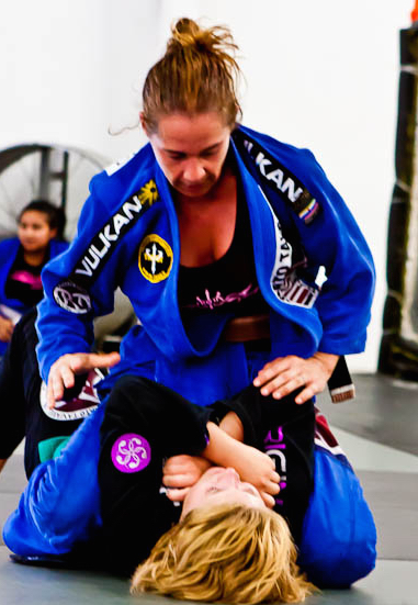 womens only bjj in elkridge md